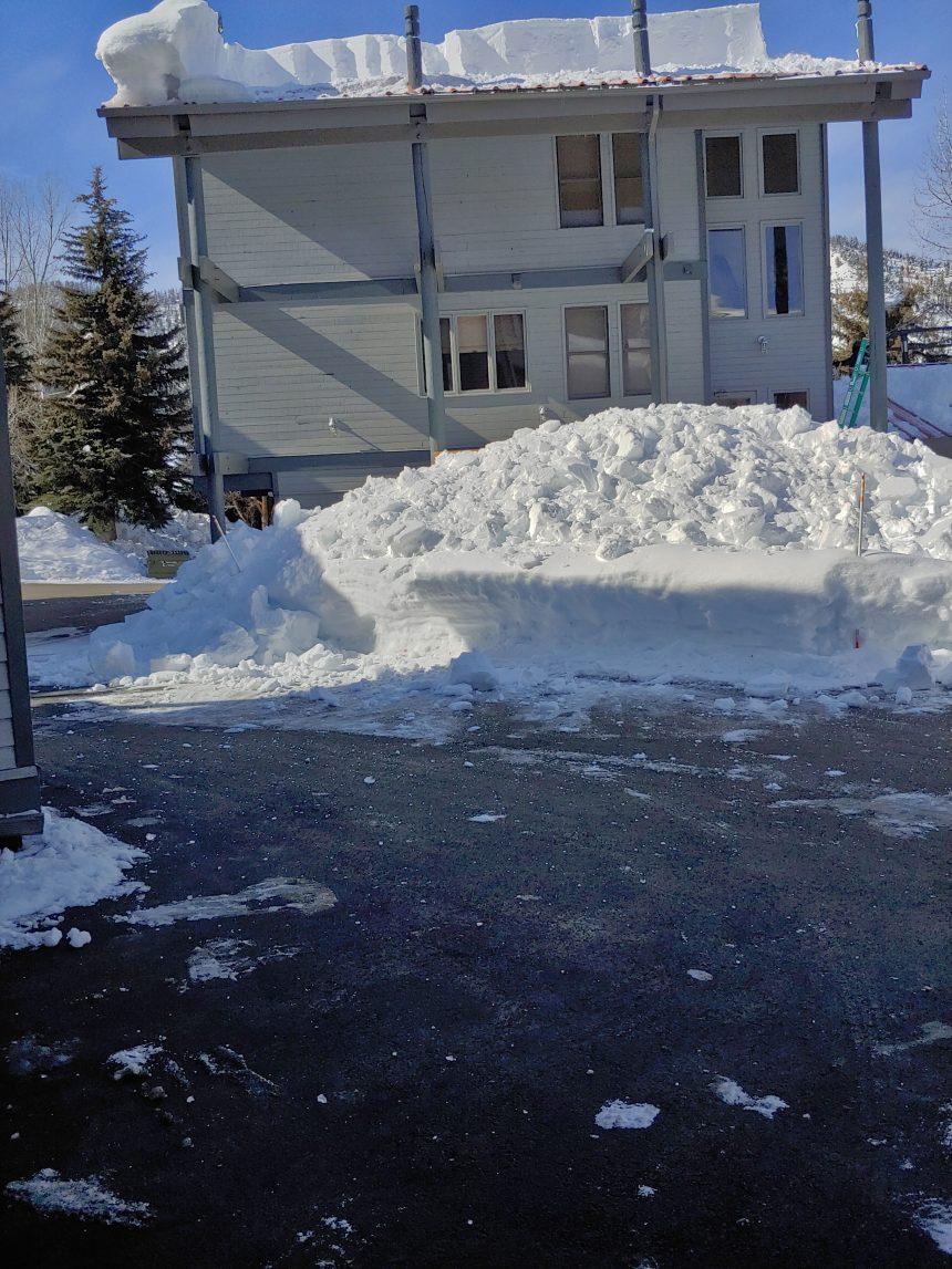 2019 Snow Removal